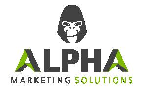 Alpha Marketing Solutions